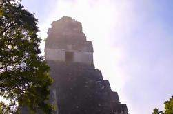 Tour de las Ruinas Mayas de 11 Días: Guatemala y Copán
