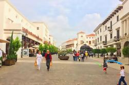 Tour de Compras en Ciudad de Guatemala