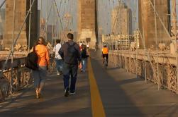 Excursión guiada por el puente privado de Brooklyn