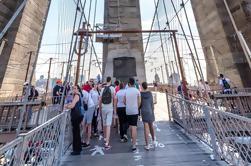 Excursión guiada por el Puente de Brooklyn