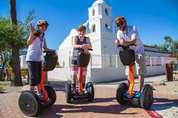 Segway Tour van de oude stad Scottsdale