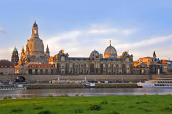 Excursão de um dia a Dresden a partir de Berlim