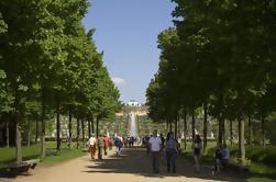 Potsdam passeio a pé de Berlim