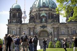 Berlin Shore Excursion: Hidden Berlin e todos os principais locais de Warnemuende