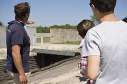 Excursão à beira-mar de Warnemuende: Memorial privado de Sachsenhausen e excursão de Berlim a partir de Rostock
