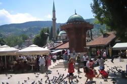 Excursión de 2 días a Mostar y Sarajevo desde Dubrovnik