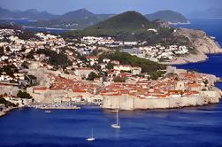 Costa de Dalmacia en un día: Dubrovnik, Konavle Val