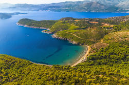 Excursión privada: Elaphite Islands Cruise