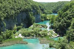 Tour Privado: Día del Parque Nacional de los Lagos de Plitvice