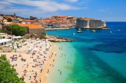 Tour por la ciudad de Dubrovnik: Panorama de la República de Ragusa