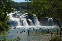 Parque Nacional Krka Tour Privado desde Dubrovnik