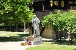 Tour Privado: Excursión de un día a Kumrovec desde Zagreb
