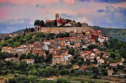 Tour Privado: Excursión de un día a Istra desde Zagreb