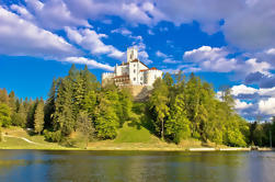 Tour Privado: Castillos Varazdin y Zagorje de Zagreb