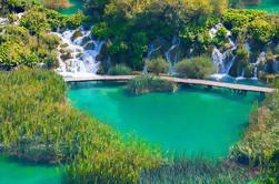 Private Tour: Parque Nacional de los Lagos de Plitvice de Zagreb