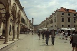 Tour Privado: Tour Panorámico de la Ciudad Vieja de Dubrovnik