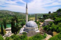 Tour Privado: Medjugorje y Mostar Excursión de un día desde Dubrovnik