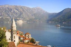 Tour Privado: Excursión de un día a Montenegro desde Dubrovnik