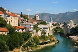 Tour Privado: Excursión de un día desde Sarajevo desde Dubrovnik