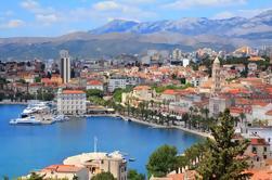 Tour Privado: Split Excursión de un día desde Dubrovnik
