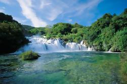Excursión de un día al Parque Nacional Krka desde Dubrovnik