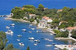Tour Privado: Dubrovnik Sunset Cruise