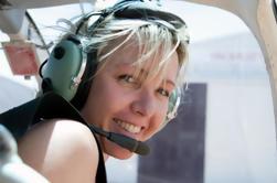 Excursion en hélicoptère de Barcelone et Montserrat