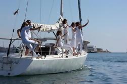 Excursión Privada: Barcelona Sailing Trip