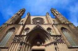"""'The Cathedral of the Sea """"Walking Book Tour i Barcelona"""