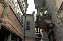 Paseo Colonial Privado: Concesión Francesa de Shanghai