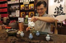 Experiencia Shanghai: Visita privada a la Ceremonia del Té
