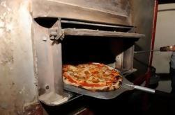 Pizza Tour a pie de Manhattan