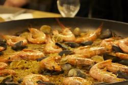 Clase de Cocina de Pequeños Grupos en Barcelona