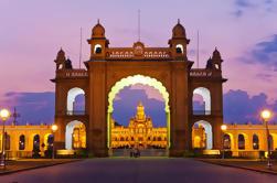 Private Mysore Day Trip desde Bangalore