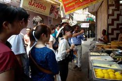 Tour privado de Rickshaw de Agra