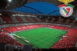 Tour Privado: Experiencia de Fútbol en Lisboa