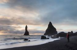 Excursión de 6 días a los pequeños grupos alrededor de Islandia desde Reykjavik