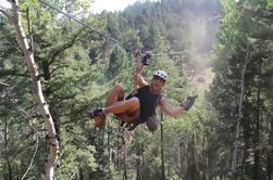 Rocky Mountain Zipline Aventura