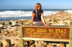 Punta Cape Point de 3 días, Cape Winelands y Cape Agulhas Tour guiado desde Ciudad del Cabo