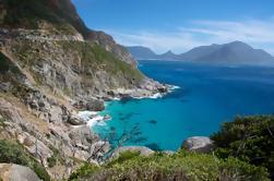 3 días de viaje en Cape Town