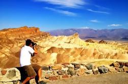 Pequeño grupo Valle de la Muerte de Las Vegas