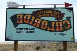 Ghost Town y Wild West Day Tour desde Las Vegas
