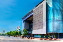 Admission to Washington DC Newseum