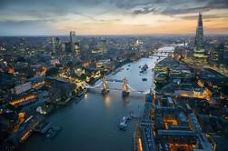 Entradas The Day and Night Experience de The Shard