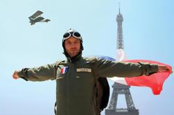Saltar la línea: Tour de la Torre Eiffel