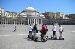 Nápoles Segway Tour