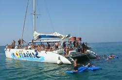 Catamarán de Barcelona Excursión de Vela o de Ocio