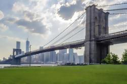 Manhattan a Brooklyn Excursión a pie NYC: Puente de Brooklyn y Dumbo
