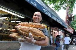 Tour de compras culinarias del Bronx Little Italy