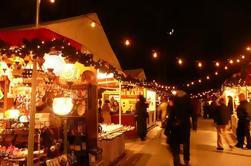 Tour a pie de las Luces y Mercados de las Fiestas de Nueva York